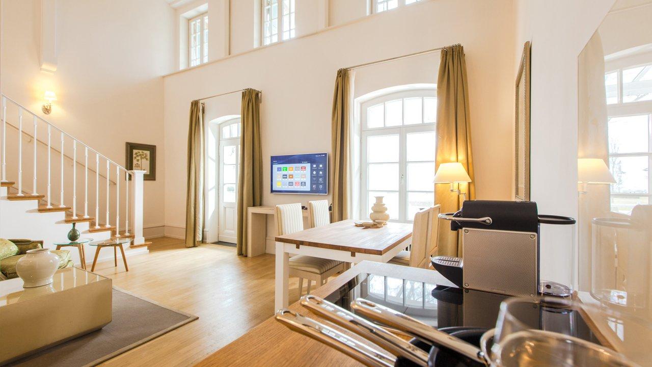 Luxushotel Mit Ostseeblick Grand Hotel Heiligendamm